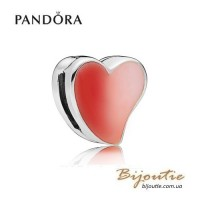 PANDORA шарм-клипса Reflexions сердце любви 797809ENMX