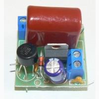 Бестрансформаторный стабилизатор напряжения 5…15 вольт 40 миллиампер