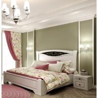 Двуспальная кровать Беатрис