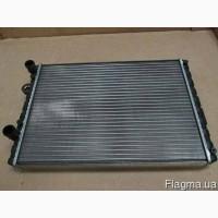 Фольцваген Гольф 3. 1991 - 2002. 1.4 - Радиатор охлаждения Шах