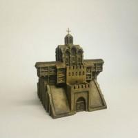 Сувенир - Золотые Ворота (Киев)