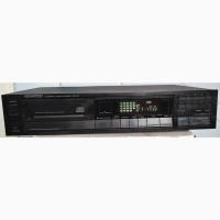 KENWOOD DP-87 - CD Player / проигрыватель компакт дисков, рабочий