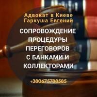 Адвокат по микрозаймам в Киеве