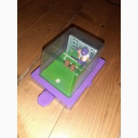 McDonalds Grimace Soccer edititon - Happy Meal 2001 колекційна іграшка