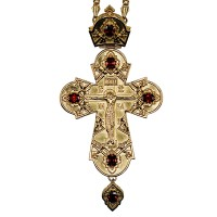 Православные кресты для священнослужителей от производителя