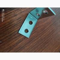 Уголок мебельный крепежный 30х30х17х1.5