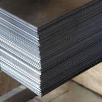 Лист стальной 8, 0 мм ст. 65Г