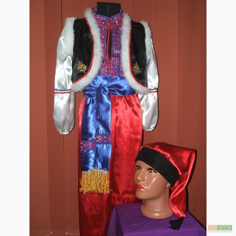 Прокат карнавальных костюмов для детей, Одесса — Ukrboard ... - photo#31