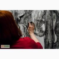 Уроки рисования в киевской галерее
