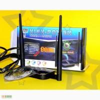 Усилитель WIFI Signal King 2000mW 48DBI USB