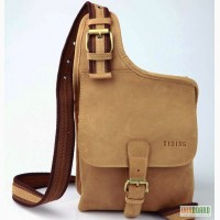 Продается ультрамодный кожанный рюкзак-мессенджер, сумка из лошадиной кожи 2в1, унискекс