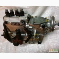Топливная аппаратура двигателей Д-245 (МТЗ)