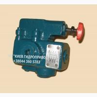 Клапаны предохранительные гидравлические 32-10-1-11, 32-20-1-11, 32-32-1-11