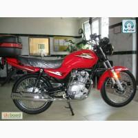 ������ �������� Yamaha -Jianshe JS125-6�