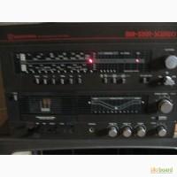 Музыкальный центр (радиотехника )