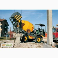 БЕТОН: Услуги автобетоносмесителем