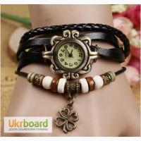Женские наручные часы Qartz в греческом стиле