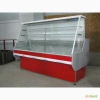 Кондитерские холодильные витрины НОВАЯ Кредит/Рассрочка