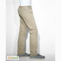 Летние джинсы Levis 505 Regular Fit Jeans - Timberwolf (США)