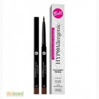 Гипоаллергенный контурный карандаш для глаз Bell HYPOAllergenic Eye Liner Pencil
