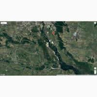 Участок земли для дачи в садовом товариществе - 5 км от городской черты г. Киева