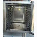 Продам конвекционную печь бу с паром Inoksan 023