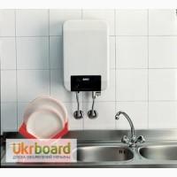 Накопительные бойлеры: с горячей водой без проблем