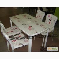 Пьяняший дизайн наших стеклянных столов и стульев