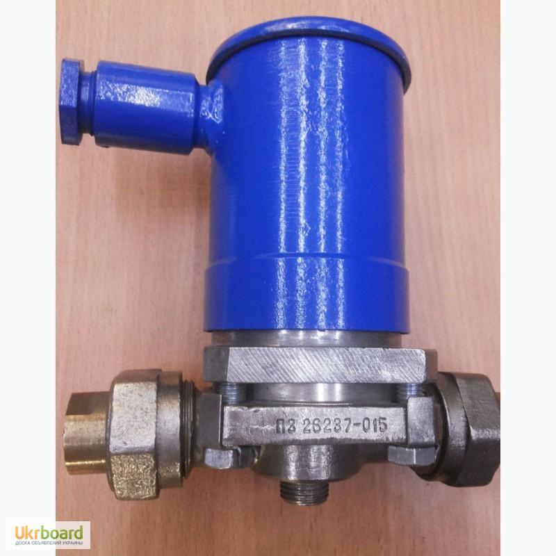 Клапан электромагнитный ПЗ26264-015