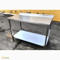 Продам столы из нержавейки (производственные, разделочные)