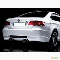 Лип Спойлер для BMW 3/E92