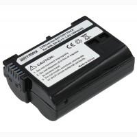 Аккумулятор NIKON EN-EL15 D71000/D700/D600/D750V1/D 800
