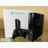 Продам XBOX 360, SLIM freeboot, 500 GB, 100 игр