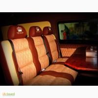 Раскладной диван диван-трансформер сиденья в для микроавтобуса буса авто