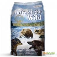 Тест оф зе вайлд сухой корм для собак Taste of the Wild