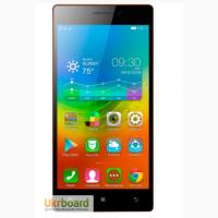 Lenovo Vibe X2Pt5 16Gb 3G золотой