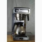 Кофеварка фильтр кофе La Speciale б/у в рабочем состоянии