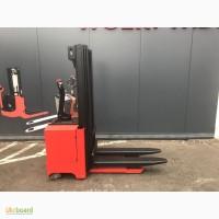 Штабелер электрический поводковый Manitou1, 6 т 4.2 м