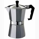 Гейзерная кофеварка Con Brio