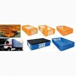 Ящики для перевозки куропаток, фазанов, лысух и пр. пернатой дичи