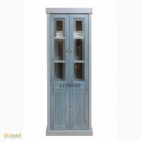 Книжный деревянный шкаф Северное Море