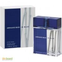 Armand Basi In Blue туалетная вода 100 ml. (Арманд Баси Ин Блу)