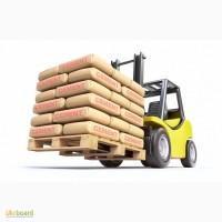 Купить цемент в мешках в розницу с доставкой Кривой Рог цена недорого