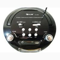 Радиоприемник Pu Xing PX-001REC - бумбокс