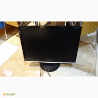 Монитор ЖК 20 Samsung SyncMaster 206BW (DVI+VGA, 2ms)