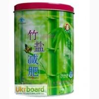 Капсулы для похудения с бамбуковой солью старый состав