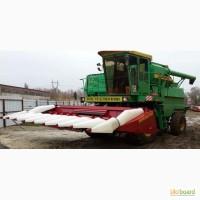 Жатка кукурузная, для уборки кукурузы Полесье, Тукано