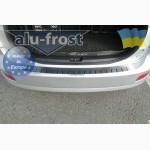 Тюнинг продам накладку на задний бампер Mazda 5 2005-2010