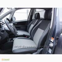 Автомобильные чехлы «MW Brothers» для Suzuki