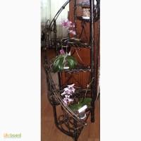 Продам подставку для цветов ступени